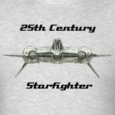 ThunderFighter T-Shirts