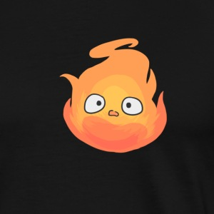 Calcifer - Men's Premium T-Shirt