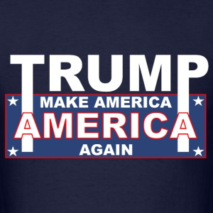 Donald Trump t-shirt  2016 - Men's T-Shirt