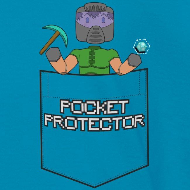 POCKET PROTECTOR (KIDS)