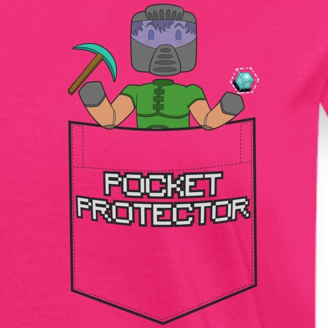 POCKET PROTECTOR (WOMENS)