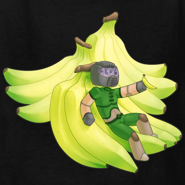 BANANAS (KIDS)