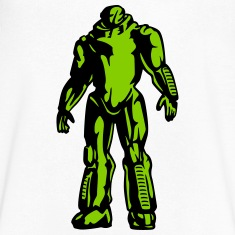 Robot geek T-Shirts