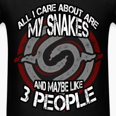 Snakes - All I care About