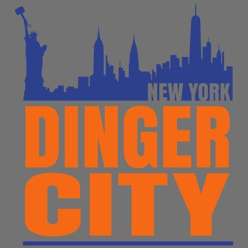 DINGER CITY