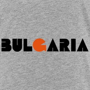 Bulgaria - Toddler Premium T-Shirt