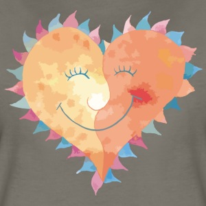 Love Makes Us One - Women's Premium T-Shirt