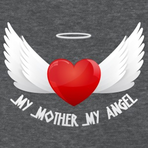 My Mother My Angel - Women's T-Shirt