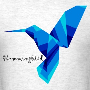 Hummingbird - Men's T-Shirt