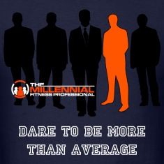 Dare to Be More than Average