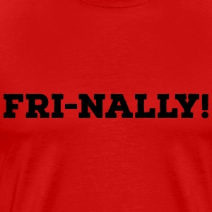 friday T-Shirts - Men's Premium T-Shirt