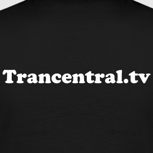 Trancentral Black - Men's Premium T-Shirt