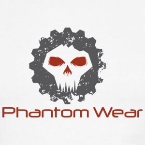 Phantom Wear T-Shirts - Men's Ringer T-Shirt