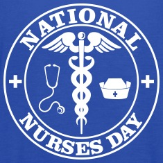 National Nurses Day Tanks