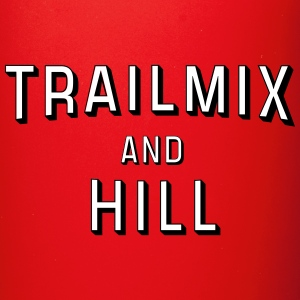 Trailmix And Hill Mugs & Drinkware - Full Color Mug