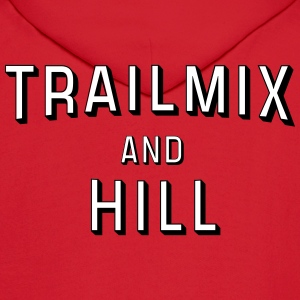 Trailmix And Hill Hoodies - Men's Hoodie