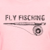 fly fishing Women's T-Shirts - Women's T-Shirt