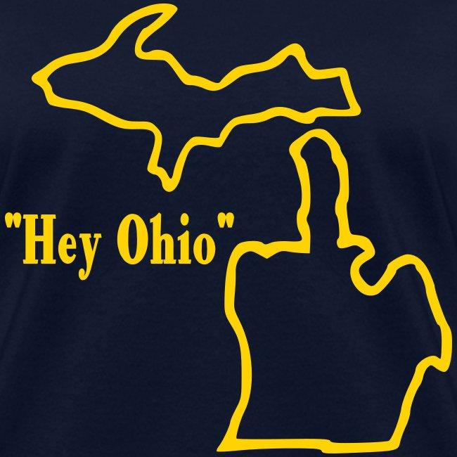 Hey Ohio