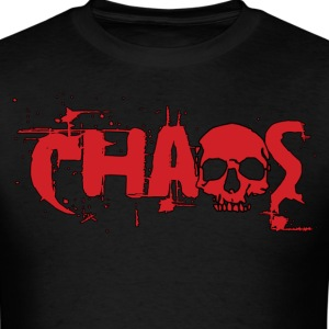 Chaos Shirt - Men's T-Shirt