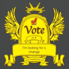 Vote My Say
