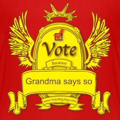 Grandma Says So
