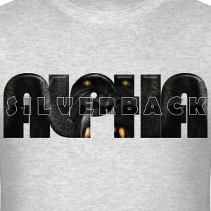 Alpha SilverBack 1 - Men's T-Shirt
