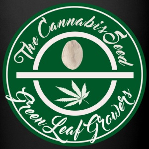 The Cannabis Seed Mugs & Drinkware - Full Color Mug