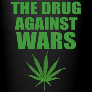 The Drug Against Wars Mug - Full Color Mug