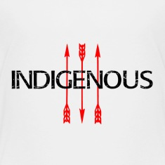 Men's Indigenous Pride Shirt
