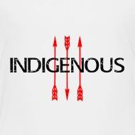 menu0027s indigenous pride shirt toddler premium tshirt - American Pride T Shirt