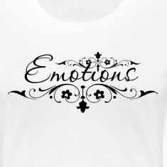 Emotions Women's T-Shirts