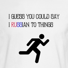 Russian Rushing