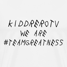 We Are #TEAMGREATNESS