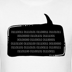 binary.png T-Shirts