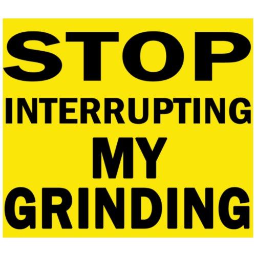 my-grinding