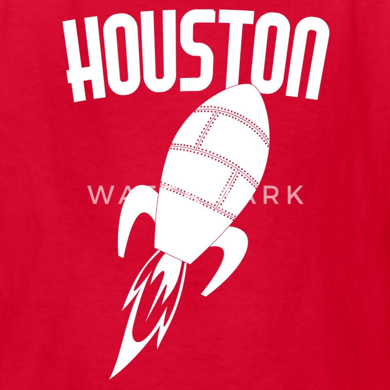 Houston Rockets Kids t-shirt  - Kids' T-Shirt