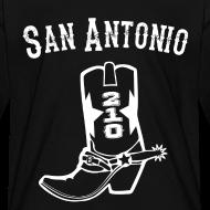 Design ~ San Antonio Spurs Kids t-shirt