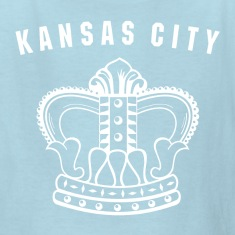 Kansas City Royals Kids t-shirt