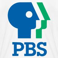 Design ~ PBS Old logo kids tee shirt