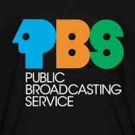 Design ~ PBS Retro logo kids tee shirt