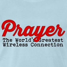 Prayer T-Shirts