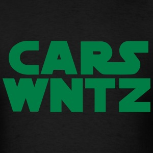 Cars Wntz T-Shirts - Men's T-Shirt