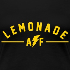 Lemonade AF Women's T-Shirts