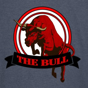 The Angry Bull 2 - Vintage Sport T-Shirt