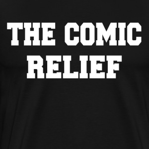 The Comic Relief T-Shirts - Men's Premium T-Shirt