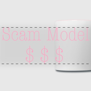 Scam Model - Panoramic Mug