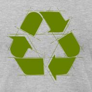 Design ~ Recycle Logo Design