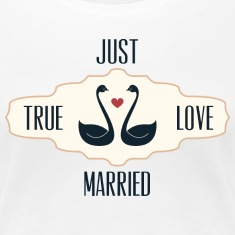 Just Married True Love
