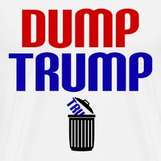DumpTrump.png T-Shirts