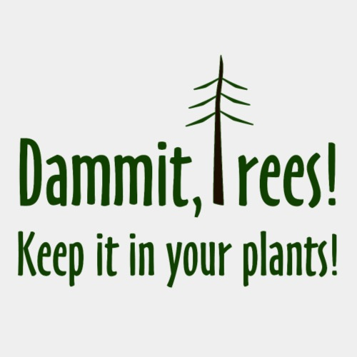 Keep it in your plants!